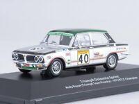 Scale model car 1:43 Triumph Dolomite Sprint №40, Sieger BTCC (1975)