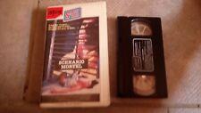 K7 Cassette Vidéo Vintage VHS - SCENARIO MORTEL