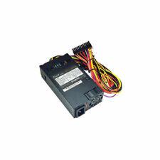 Apevia ITX-AP300W Mini-ITX / Flex ATX 300W Solid Power Supply - Black