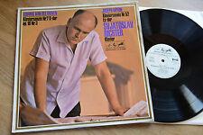 SVJATOSLAV RICHTER Beethoven Haydn piano sonatas LP Eurodisc 74601 KK white