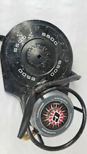 Currie Electric Motor # Xyd-6B 24v With Guard for Schwinn S500-Cd