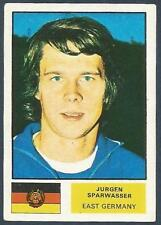 FKS-WORLD CUP 1974- #092-EAST GERMANY-JURGEN SPARWASSER