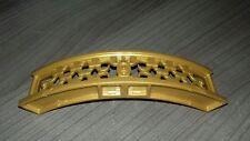 playmobil rambarde demi ronde doré 13 cm château princesse 4250  3019
