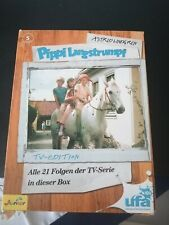 pippi langstrumpf dvd box