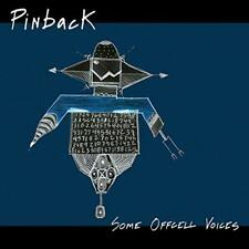 Pinback - Some Offcell Voices (NEW CD)