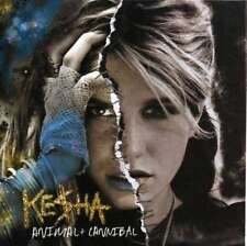 Animal+cannibal (Special Deluxe Edition) [2 CD] - Kesha RCA