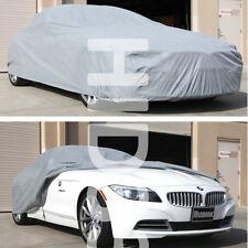 2007 2008 2009 Chevy TrailBlazer EXT Breathable Car Cover