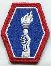 US ARMY 442ND INFANTRY REGIMENT RCT PATCH - FULL COLOR