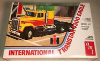 AMT International Transtar 4300 Eagle Truck 1:25 scale model car kit 629