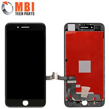 "iPhone 7 4.7"" Replacement LCD & Touch Screen Digitizer Glass - Black"