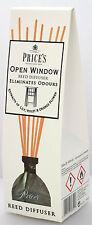 Reed Difusor Ambientador de aire fresco aroma fragancias de ventana abierta RD500416S
