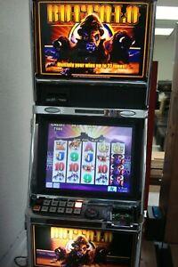 Aristocrat Buffalo Slot Machine Get the most popular Casino Machine for home fun