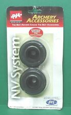 New PSE / Sims NV System Vibration Dampeners - Black - #24011BK