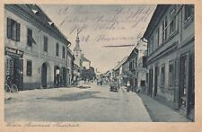 44576/84- Wildon Hauptplatz Steiermark Bezirk Leibnitz um 1930