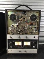 Akai M-10 Open Reel Recorder