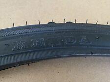 "ONE KENDA K35 BLACKWALL  27x1-1/4"" ROAD BIKE BICYCLE TIRE NEW"