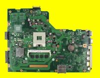 For ASUS F75A X75A X75A1 laptop Motherboard X75VD REV 2.0 S989 60-NDOMB1501 HM70