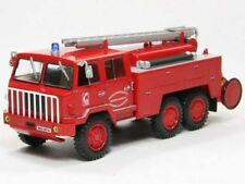 MAG JF43, BERLIET FF 6x6 FPT HR, 1:43 SCALE MAGAZINE PART WORK