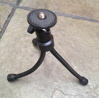 Tripod for Mobile Phone Camera Photos Portable Flexible Legs