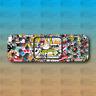 "Band Aid Sticker Bomb Dent Cover Funny 6"" Euro Custom Vinyl Decal Sticker JDM"