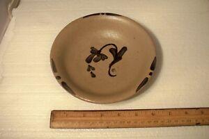 Vintage 1989 ? Rowe Pottery Soup Bowl