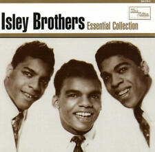 Isley Brothers - Essential Collection (MOTOWN) CD.Album 2001