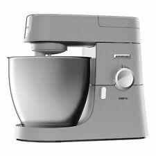 Kenwood Küchenmaschine KVL 4100S Chef XL inkl. 3 tlg. Patisserie-Set 6,7L