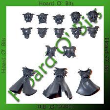 Warhammer 40K Bits Dark Eldar Harlequin Troupe - Torsos