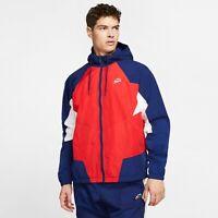 Nike Sportswear Heritage Windrunner Signature Jacket Men's University Red Active