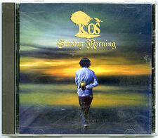 K-OS Sunday Morning promo advance DJ 2006 CD edit + album version kos