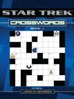 Star Trek: Star Trek Crosswords Bk. 1 (2003, Paperback)