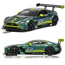 SCALEXTRIC Digital ARC Pro Slot Car C3844 Aston Martin Vantage GT3 TF Sport