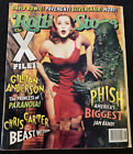 X-Files Magazines Lot Of 18