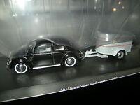 1:43 Schuco VW Brezelkäfer mit Sportberger G2 Nr. 450389100 OVP