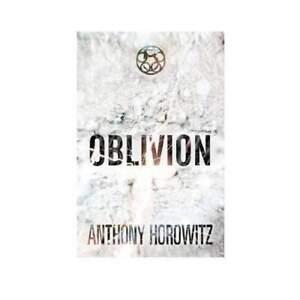Oblivion by Anthony Horowitz (Hardback, 2012) Book NEW