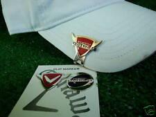 YES Diablo 2 Callaway Golf Ball Marker & Cap Hat Clip BNew & FREE AUs Post