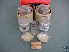 1968 Honda CL125A CD125 SS125A 125 Twin Cylinder .50 2nd. Step Piston Kit