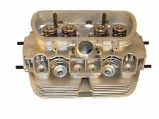 CYLINDER HEAD SINGLE PORT NEW COMPLETE FITS VW TYPE1 TYPE2 GHIA 311101353A