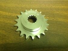 KZ1000 Z1 GS1000 GS1100 Z1r 3/8 630 15 TEETH BIG TIRE OFFSET SPROCKET DRAGBIKE