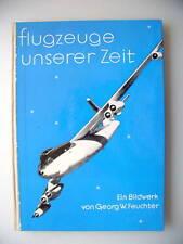 Flugzeuge unserer Zeit 1958 Luftfahrt