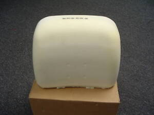 Hummer H2 OEM Rear Seat Headrest Pad (left or right)