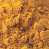 Tumeric (Turmeric) Root Powder (Curcuma longa) Super Fresh! 5% OIL 8 oz,