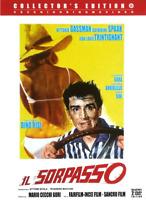 il SORPASSO di Dino RISI 1962 _ 2 DVD da collezione _ 2007