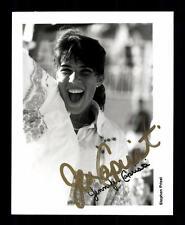 Jennifer Capriati Autogrammkarte Original Signiert Tennis + A 151122