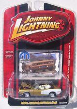 JOHNNY LIGHTNING R10 MOPAR OR NO CAR 1971 PLYMOUTH HEMI CUDA CONVERTIBLE #4 RR