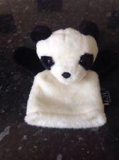 ZSL Giant Panda Glove Puppet
