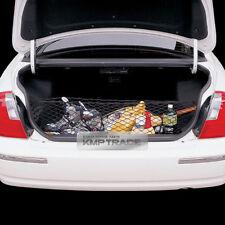 Car Rear Cargo Fixed Holder Trunk Storage Net Protect Mesh Black Mat for Sedan