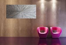 abstrakte Acryl XXL Bilder / Wandelement moderne Gemälde Handgemalt 16