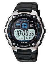 Casio Ae-2000w-1avef - reloj caballero digital