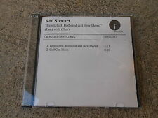 ROD STEWART-DUET WITH CHER-BEWITCHED, BOTHERED AND BEWILDERED-PROMO ONLY CD-RARE